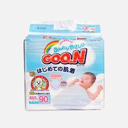 日本大王NB90片(0-5kg)维E纸尿裤<包邮包税-保税极速发货>