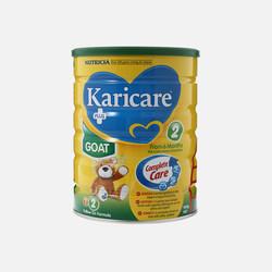 包邮包税澳大利亚直邮可瑞康羊奶粉2段 6-12个月 900g*3桶