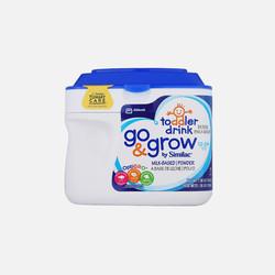 【包邮包税】Similas 雅培 GO & GROW低敏奶粉3段 661g