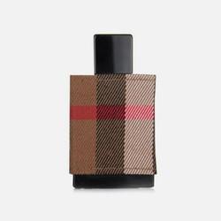 【包邮包税】美国直邮BURBERRY巴宝莉新伦敦男士淡香水持久 多款可选