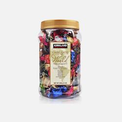 【包邮包税】美国直邮Kirkland柯克兰巧克力糖果907g
