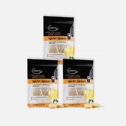 【3包】Comvita康维他蜂胶润喉蜂蜜棒棒糖10只装 (柠檬味)包邮包税新西兰直邮