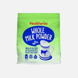 贺寿利 全脂奶粉 1kg 孕妇可吃 包邮包税新西兰直邮