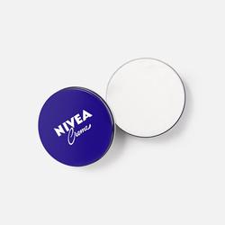 【包邮包税】NIVEA/妮维雅 蓝色大罐护手霜 高保湿润肤霜大蓝罐 169g