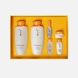韩国直邮【包邮包税】 Sulwhasoo雪花秀 滋阴系列 水乳礼盒套装 (新老包装随机发货)