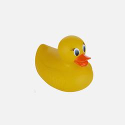 美国直邮Munchkin麦肯齐宝宝洗澡玩具黄色感温小鸭子