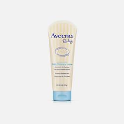 包邮包税 美国直邮Aveeno baby 婴儿天然燕麦保湿润肤乳液 227g