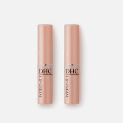 香港直邮【包邮包税】DHC 橄榄唇膏1.5g*2支