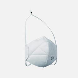 日本直邮【包邮包税】重松 DD02-S2-DS2 防霾口罩 30枚 预售商品1-3天发货